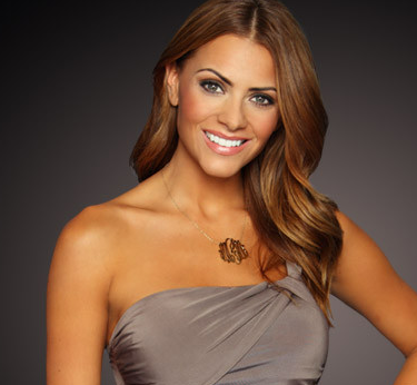 The Bachelor 2011 - Michelle