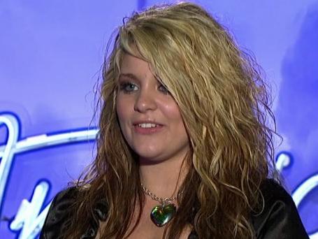Lauren Alaina - American Idol 1o Pics
