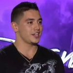 Survivor Stefano Langone Beats The Odds on American Idol – VIDEO