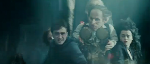 WATCH: Behind the Scenes 'Harry Potter: Deathly Hallows Part 2′