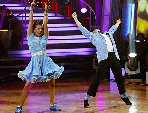 Dancing With The Stars FINALS – Scores and Videos