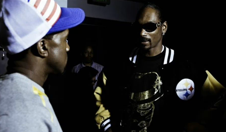 LISTEN: Snoop Dogg Ft. Kanye West & John Legend 'Eyez Closed' FINAL Version