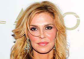 Sneak Peak At New Real Housewives Of Beverly Hills, Brandi Glanville Dishes Dirt