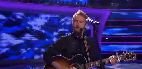 Paul McDonald - American Idol Top 11