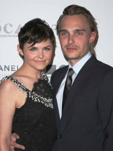 Ginnifer Goodwin Planning Fall Wedding With Joey Kern