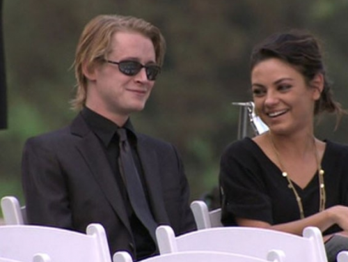 Mila Kunis and Macaulay Culkin Broke Up Months Ago