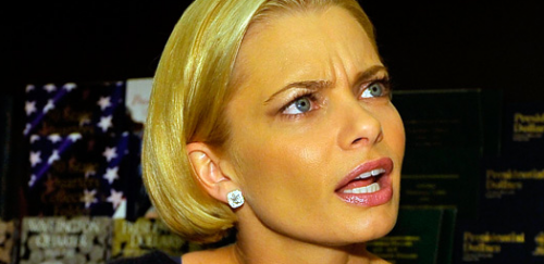Jaime Pressly's Troubles Just Got a Lot Bigger