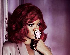 Rihanna Reb'l Fleur Photos