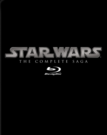 Star Wars: The Complete Saga on Blu-Ray - Trailer