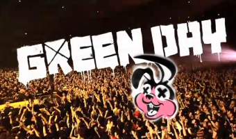 Green Day 'Awesome As F**k' Trailer and Track List