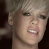 Pink - F**kin Perfect Video Photo