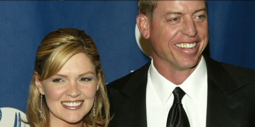 Troy Aikman Divorcing His Wife, Rhonda After 10 Years