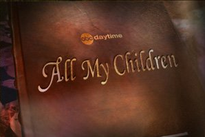 &#8216;All My Children&#8217; Cancellation Announcement