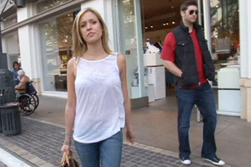 Guess Why Jay Cutler Dumped Kristin Cavallari?