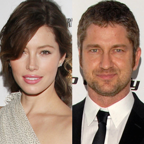 Jessica Biel and Gerard Butler: HOT New Item