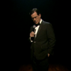 Steven Colbert Singing Friday on Jimmy Fallon