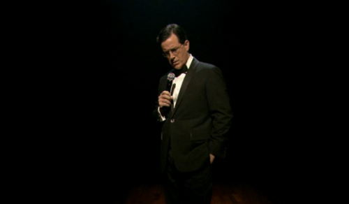 Stephen Colbert ROCKS 'Friday' on Jimmy Fallon – VIDEO