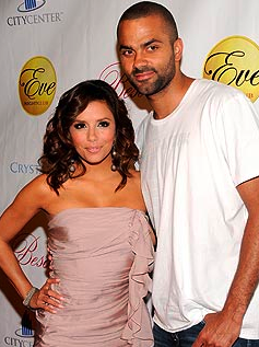 CONFIRMED: Eva Longoria Has Filed for DIVORCE From Tony Parker