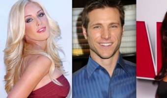 Jake Pavelka, Heidi Montag, & Danielle Staub Filming New Reality Show – PHOTOS