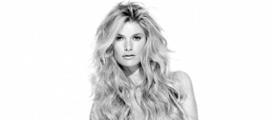 Marisa Miller 100% Naked for Marc Jacobs &#8211; NSFW Photos