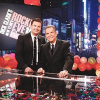 Ryan Seacrest and Dick Clark 2011 New Year's Eve