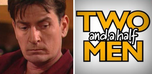 Charlie Sheen Wants to Pay Crew of Two and a Half Men For His Absence