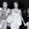 Elizabeth Taylor and Michael Todd