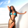 Nicole Scherzinger Bikini Photo Shoot