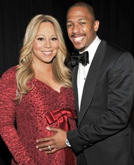 Mariah Carey is Definitely Having Twins