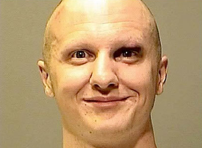 Jared Lee Loughner Posed In G-String Photoshoot With Gun Before Shooting