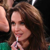 Angelina Jolie Golden Globes Gloss 2011