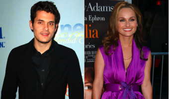 John Mayer and Giada De Laurentiis are Having an Affair?!