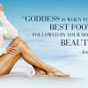 Jennifer Lopez for Venus Razors - Photos