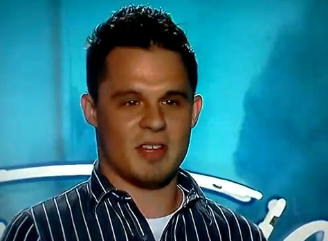 Corey Levoy Surprises on American Idol – Video