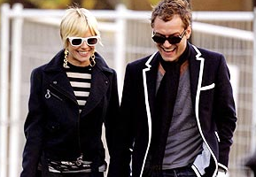 Jude Law and Sienna Miller Breakup Again, Cheating?