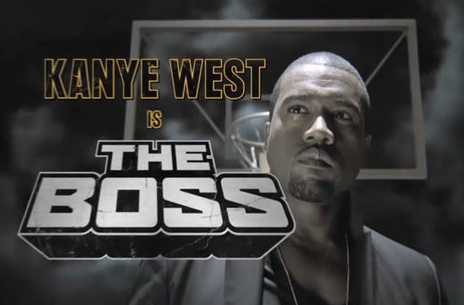 Kanye West and Kobe Bryant Do 'The Black Mamba' – VIDEO