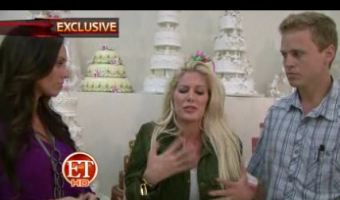 Heidi Montag and Spencer Pratt Planning THIRD Wedding