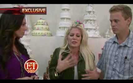 Heidi Montag and Spencer Pratt Renewing Vows