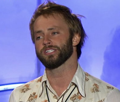 Paul McDonald, Our Favorite Guy From American Idol – Maggie May Video