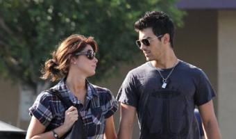 Joe Jonas and Ashley Greene Breakup