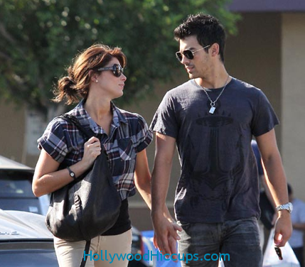 Joe Jonas and Ashley Greene Breakup