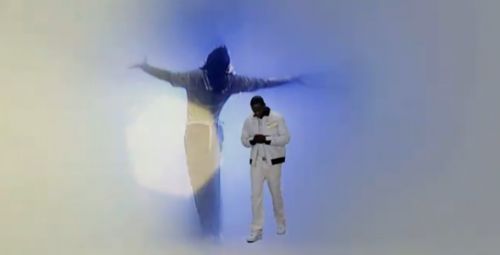 Michael Jackson 'Hold My Hand' Official Music Video Released