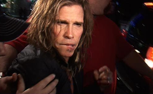 Steven Tyler Reaches Out to Miley Cyrus