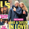 Jake Gyllenhaal and Taylor Swift Together