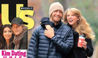 What Did Taylor Swift Buy Jake Gyllenhaal for His Birthday?