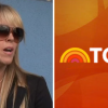 Dina Lohan - Today Show