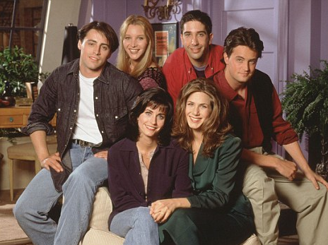 Matt Le Blanc Will NOT Be Part of the 'Friends' Reunion/Movie