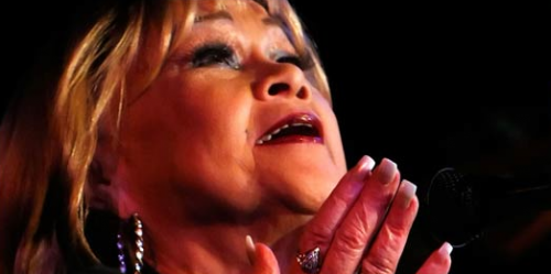 Etta James Has Leukemia and Dementia