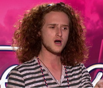 Brett Lowenstern KILLS 'Bohemian Rhapsody' on American Idol – VIDEO