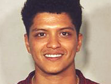 Bruno Mars Pleading Guilty to Felony Cocaine Possession